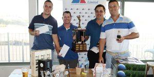 Shipping Australia Golf Day 2018