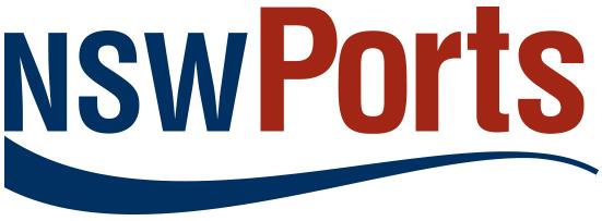 NSW Ports logo