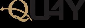 Quay Shipping Logo