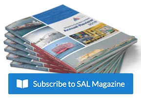 Subscribe to Sal Magazine